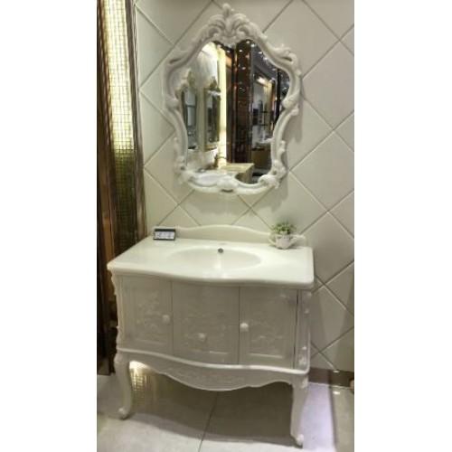 Комплект мебели для ванной 5436 1000*510*850