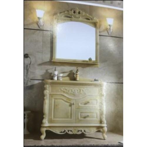 Комплект мебели для ванной 5437 900*590*830