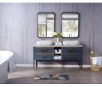 Комплект мебели для ванной F8801 1600*580*790