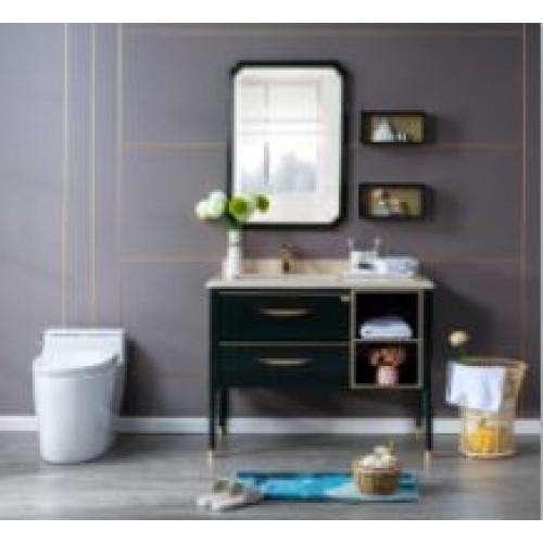 Комплект мебели для ванной F8802 1100*580*850