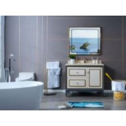 Комплект мебели для ванной L1917 1000*590*850