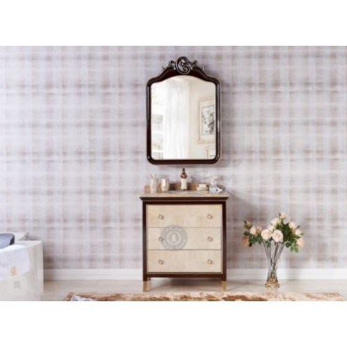 Комплект мебели для ванной LT-007 800*595*850