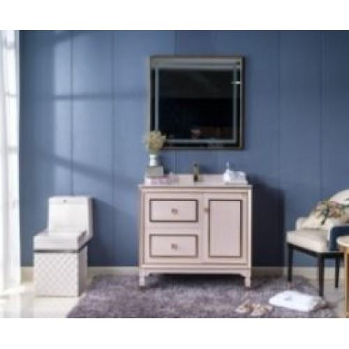 Комплект мебели для ванной LT-023 1000*590*840