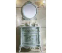 Комплект мебели для ванной M3-80 800*520*820
