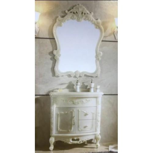 Комплект мебели для ванной M6-80 800*460*860