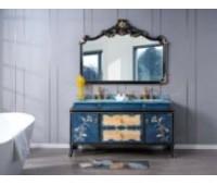 Комплект мебели для ванной N1918 1680*630*850