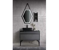 Комплект мебели для ванной A-3969 1000*520