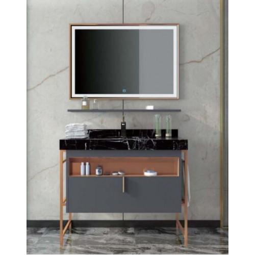 Комплект мебели для ванной A-3987 1000*550