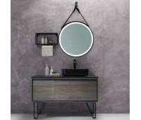 Комплект мебели для ванной BN-8539 1200*520