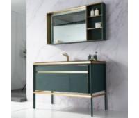 Комплект мебели для ванной BN-8915+BN8917A 1200*570+350*300