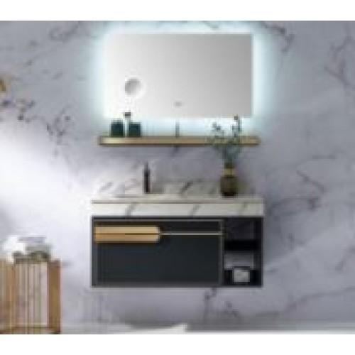 Комплект мебели для ванной BN-8932 1000*550
