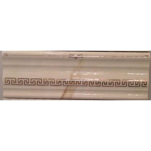 Listello Calacatta Blanco 100*300