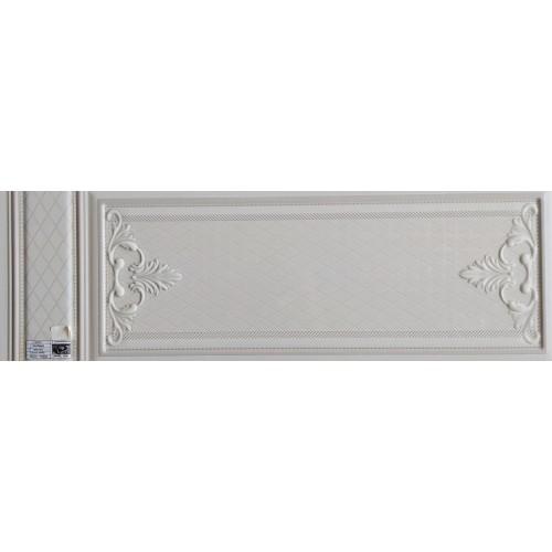 Настенная плитка Agata frame 300*800