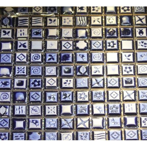 Мозаика Creativo Fondali 300*300 (0044730-A)