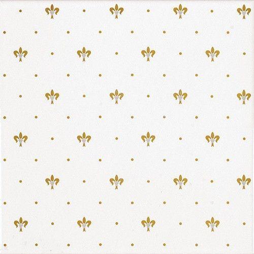 Керамическая плитка Snob Blanco 200х200