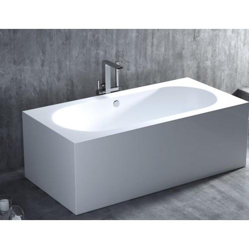 GIOIA. Прямоугольная ванна из камня 1-11014