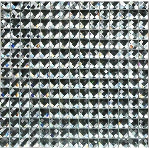 Мозаика PS-01 305*305(Vetro Stella Cristallo)