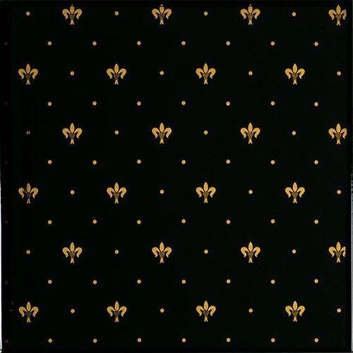 Керамическая плитка Snob Negro 200х200