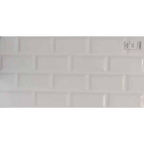 Brick White 300*600 - шт.