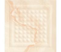 Напольная плитка Primavera Crema Tacche 330х330
