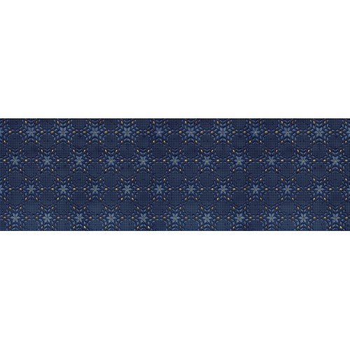 Декор Star Decor Blue 300х900