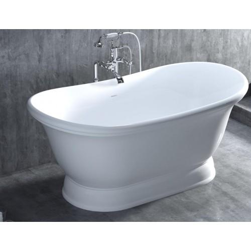 ETTORA. Классическая итальянская ванна из камня 1-10614
