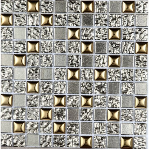 Мозаика Oro Nuvola 300*300