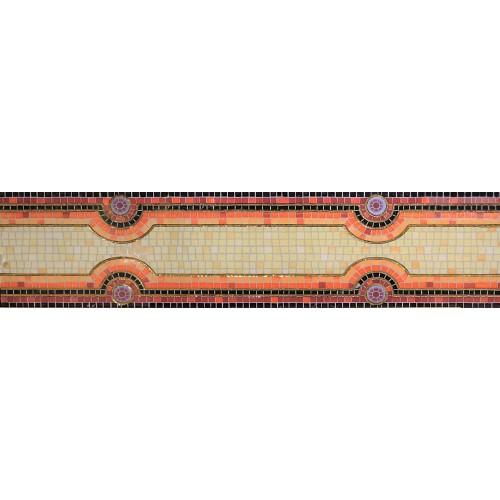 Бордюр CK145600-6188-G 150х600