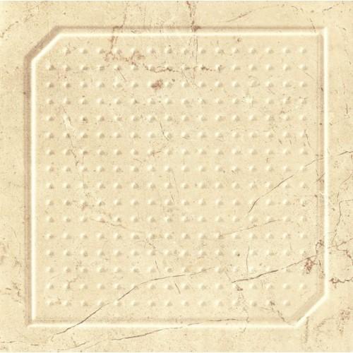Напольная плитка Provence Crema Tacche 400х400