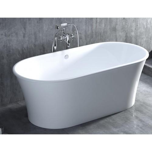 ZOE. Отдельностоящая ванна из камня 1-10314