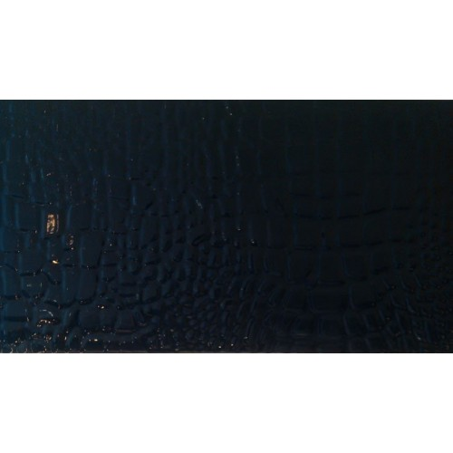 Настенная плитка AL CO BW 250х500 (синяя)