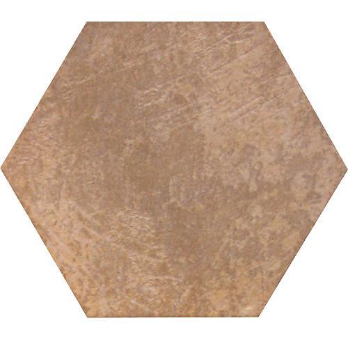 Напольная плитка HEXATILE RODENO 17,5х20