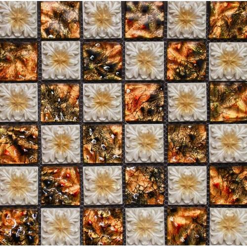 Мозаика SGF32A (ZS914)300*300