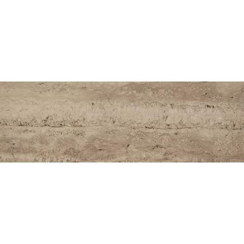 Настенная плитка Frenze Brown glossy 300х900