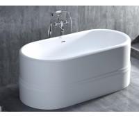 CIRA. Отдельностоящая ванна из камня 1-10814