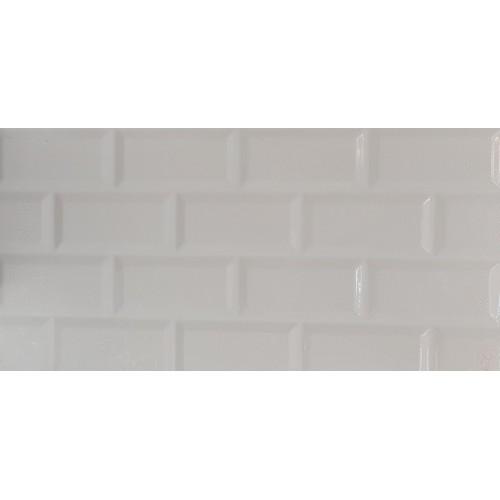Brick White (reactive) 300*600 - шт.