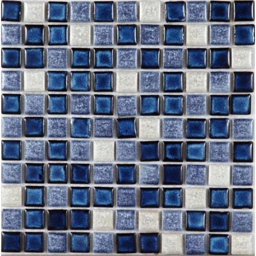 Мозаика DR-25176  (Creativo Mare Azurro)  300*300