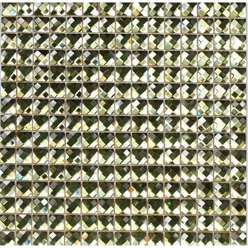 Мозаика PS-03 (Vetro Sole Cristallo) 305*305