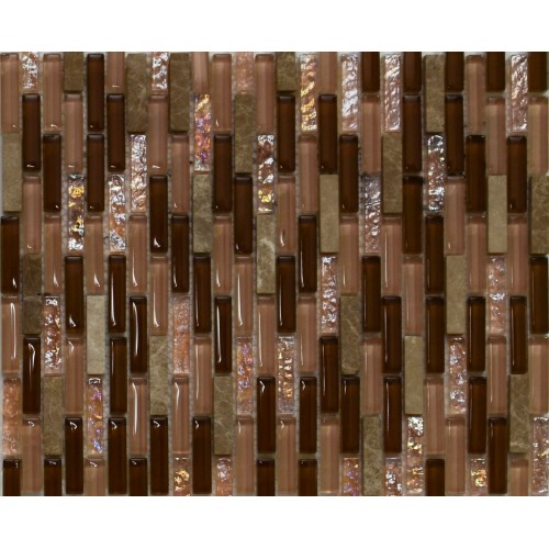 Мозаика BGH003 260*290