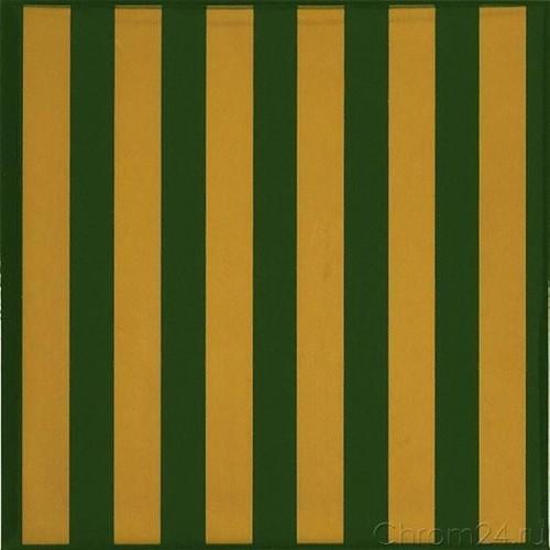Керамическая плитка Dandy Verde Botella 200х200