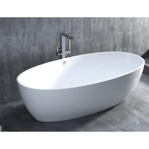 ALDA. Отдельностоящая ванна из камня 1-1L114