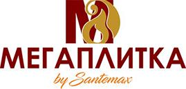 Мегаплитка-Santemax